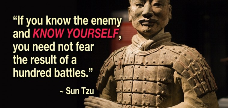 Sun Tzu's Five Qualities of a Successful Leader